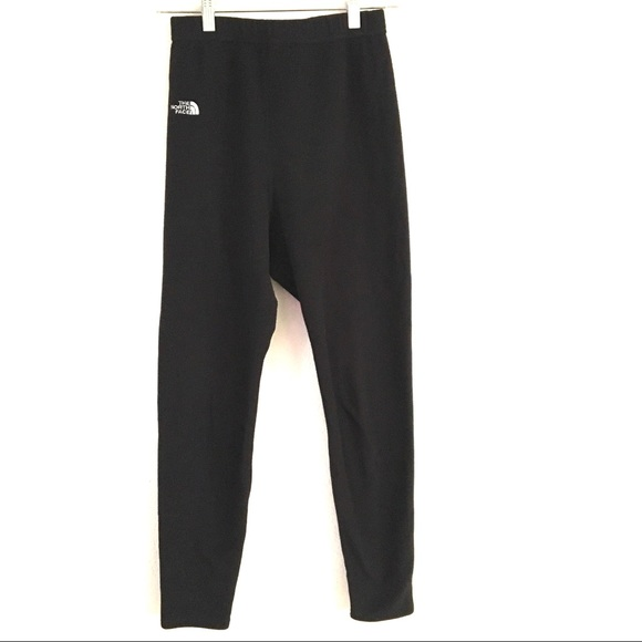 The North Face Pants - The North Face fleece pull on sweat pants XS